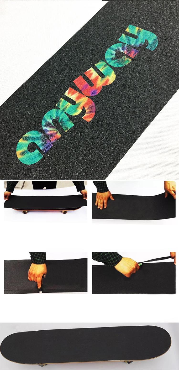 Skateboard paradise movie title